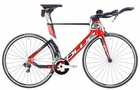 2014 Blue Triad EX Triathlon Bike | Shimano Ultegra Di2