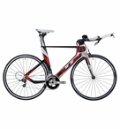 2014 Blue Triad EX Triathlon Bike | SRAM Force 22