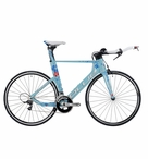 2014 Blue Triad EX Women's Triathlon Bike | SRAM Force 22