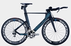 2014 Blue Triad SL Triathlon Bike | Shimano Dura-Ace Di2