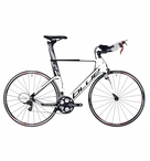 2014 Blue Triad SP Triathlon Bike | SRAM Apex