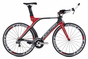 2014 Kestrel 4000 | Shimano Ultegra Di2 Triathlon Bike