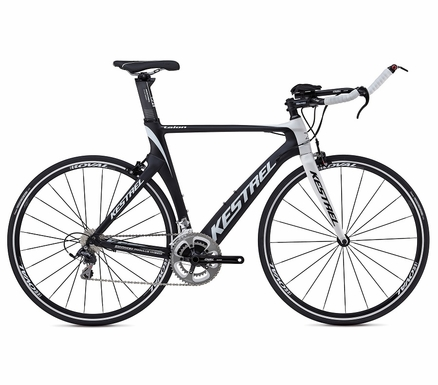 2014 Kestrel Talon | Shimano 105 Triathlon Bike