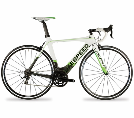 2014 Litespeed C3 Road Bike | Shimano 105