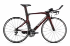 2014 Orbea Ordu M-LTD | Dura-Ace Di2 Triathlon Bike