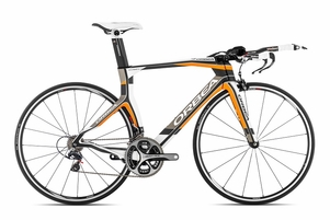 2014 Orbea Ordu M-Team | Dura-Ace Triathlon Bike