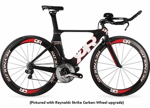2014 Quintana Roo CD0.1 | Ultegra Di2 Triathlon Bike
