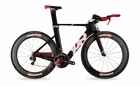 2014 Quintana Roo PRsix Triathlon Bike | Aero 72 Wheels