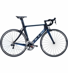 2015 Blue AC1 EX Road Bike | Shimano Ultegra Di2