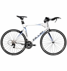 2015 Blue Triad AL Triathlon Bike | Shimano 105