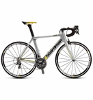 Boardman Elite AiR 9.2 | 2015 Ultegra Road Bike