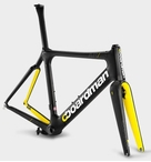 2015 Boardman Elite AiR 9.8 | Road Frameset