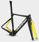 2015 Boardman Elite AiR TT 9.8 | Triathlon Frameset