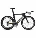 2015 Boardman Elite AiR TTE 9.8 | Dura-Ace Di2 Triathlon Bike