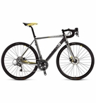 2015 Boardman Elite CXR 9.2 | SRAM Force 22 Cyclocross Bike