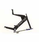 2015 Dimond Triathlon Frameset