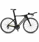 2015 Boardman Elite AiR TTE 9.8 | Ultegra Di2 Triathlon Bike