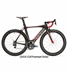 2015 Litespeed C1R (Race) | Framset Only