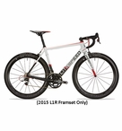 2015 Litespeed L1R (Race) | Framset Only