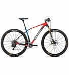 2015 Orbea Alma M-LTD Mountain Bike | 27.5