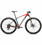 2015 Orbea Alma M-LTD Mountain Bike | 29