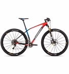 2015 Orbea Alma M-TEAM Mountain Bike | 27.5