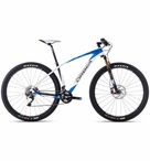2015 Orbea Alma M10 Mountain Bike | 27.5