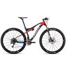 2015 Orbea Oiz M-LTD Mountain Bike | 27.5