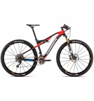 2015 Orbea Oiz M-TEAM Mountain Bike | 29