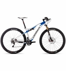 2015 Orbea Oiz M10 Mountain Bike | 27.5