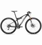 2015 Orbea Oiz M20 Mountain Bike | 27.5