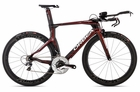 2015 Orbea Ordu M-LTD | Dura Ace Triathlon Bike