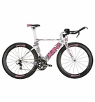 2015 Quintana Roo Women's CD0.1 Camo | 105 Triathlon Bike