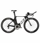2015 Quintana Roo CD0.1 | Ultegra Di2 Triathlon Bike