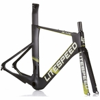2016 Litespeed Blade Limited Edition TT Frameset