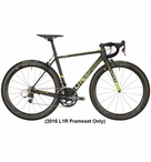 Litespeed L1R Road Bike | Frameset