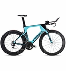 2016 Orbea Ordu M10i LTD | Shimano Dura-Ace Di2 Triathlon Bike