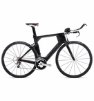 2016 Orbea Ordu M20 LTD | Shimano Ultegra Triathlon Bike