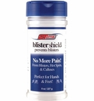 2Toms BlisterShield Foot Powder | 8 Ounces