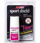 2Toms SportShield for HER! Roll-On