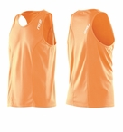 2XU Men's Active Run Singlet