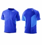 2XU Men's Comp SS Runnning Top