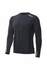 2XU Men's Cruize Long Sleeve Top