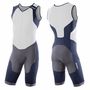 2XU Men's Dark Sheild Trisuit