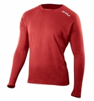 2XU Men's G:2 Comp Long Sleeve Top