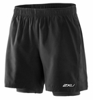 2XU Men's PACE Compression Run Short