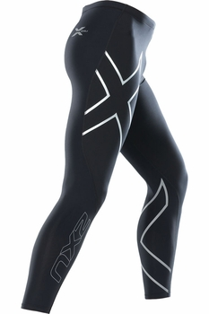 2XU Men's Thermal Compression running tights