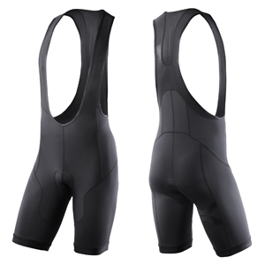 2XU Men's Tri Compression Cycling Bib Shorts