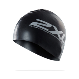 2XU Silicon Swim Caps