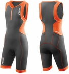 2XU Unisex G:2 Youth Trisuit